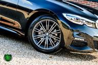BMW 3 Series 320I 2.0 M SPORT AUTO 47