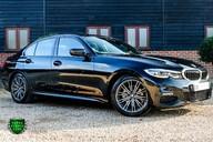 BMW 3 Series 320I 2.0 M SPORT AUTO 49