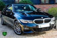 BMW 3 Series 320I 2.0 M SPORT AUTO 50
