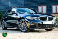 BMW 3 Series 320I 2.0 M SPORT AUTO 51