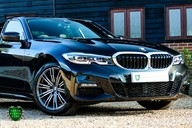 BMW 3 Series 320I 2.0 M SPORT AUTO 52