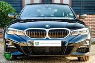 BMW 3 Series 320I 2.0 M SPORT AUTO 53