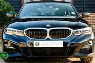 BMW 3 Series 320I 2.0 M SPORT AUTO 55