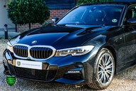 BMW 3 Series 320I 2.0 M SPORT AUTO 56