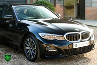 BMW 3 Series 320I 2.0 M SPORT AUTO 58