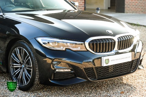 BMW 3 Series 320I 2.0 M SPORT AUTO 59