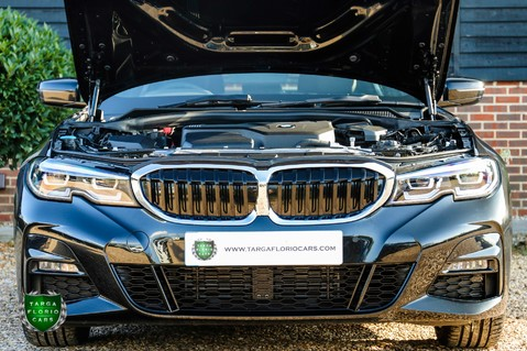 BMW 3 Series 320I 2.0 M SPORT AUTO 60