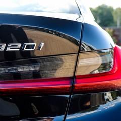 BMW 3 Series 320I 2.0 M SPORT AUTO 1