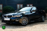 BMW 3 Series 320I 2.0 M SPORT AUTO 62