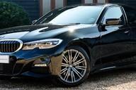 BMW 3 Series 320I 2.0 M SPORT AUTO 63