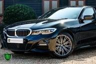 BMW 3 Series 320I 2.0 M SPORT AUTO 64