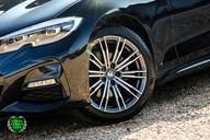 BMW 3 Series 320I 2.0 M SPORT AUTO 65