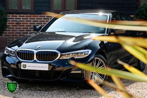 BMW 3 Series 320I 2.0 M SPORT AUTO 66