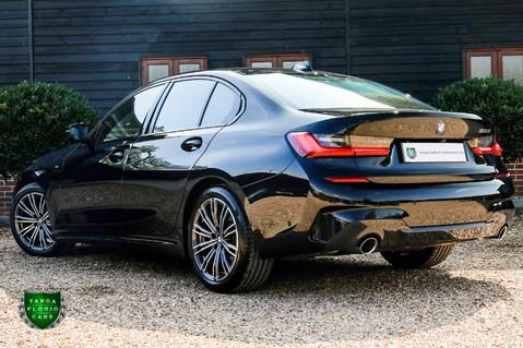 BMW 3 Series 320I 2.0 M SPORT AUTO 67