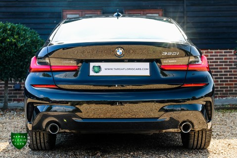 BMW 3 Series 320I 2.0 M SPORT AUTO 70