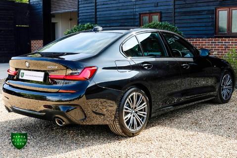 BMW 3 Series 320I 2.0 M SPORT AUTO 72