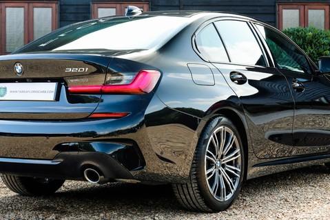 BMW 3 Series 320I 2.0 M SPORT AUTO 75