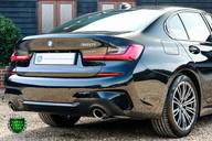 BMW 3 Series 320I 2.0 M SPORT AUTO 76