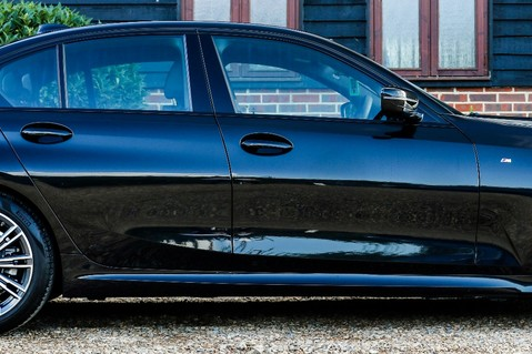 BMW 3 Series 320I 2.0 M SPORT AUTO 2