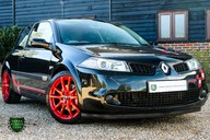 Renault Megane RENAULTSPORT F1 TEAM R26.R 35