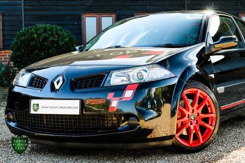Renault Megane RENAULTSPORT F1 TEAM R26.R 48