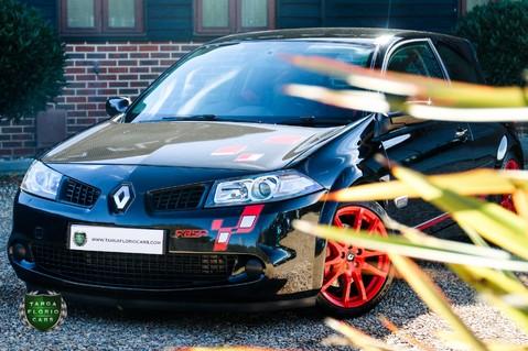 Renault Megane RENAULTSPORT F1 TEAM R26.R 49
