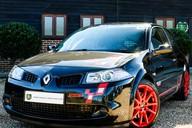 Renault Megane RENAULTSPORT F1 TEAM R26.R 52