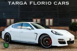 Porsche Panamera 4.8 V8 GTS PDK