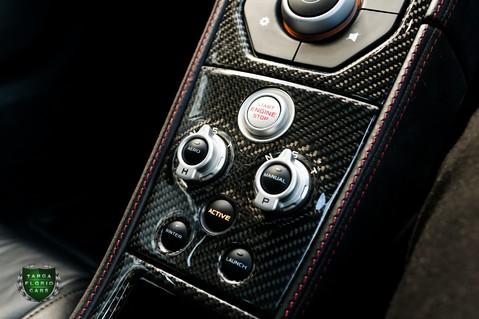 McLaren MP4-12C V8 20