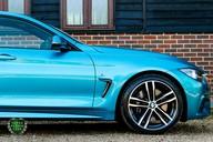 BMW 4 Series 440I M SPORT GRAN COUPE 3.0 AUTO 5