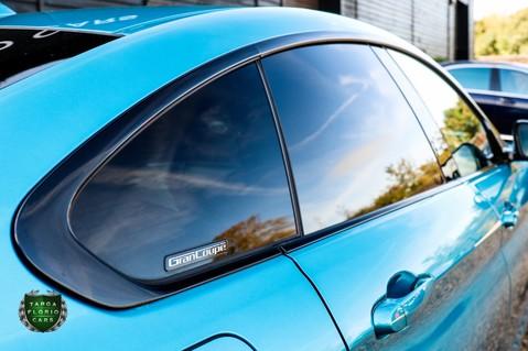 BMW 4 Series 440I M SPORT GRAN COUPE 3.0 AUTO 18