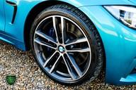 BMW 4 Series 440I M SPORT GRAN COUPE 3.0 AUTO 19
