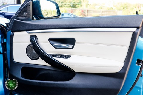 BMW 4 Series 440I M SPORT GRAN COUPE 3.0 AUTO 22