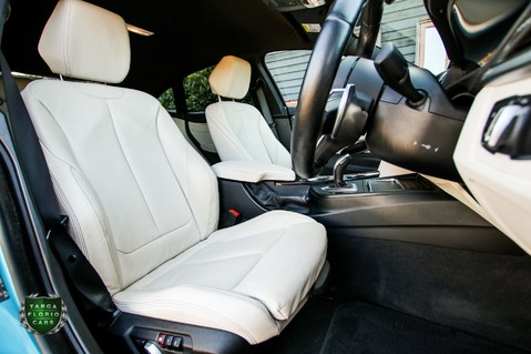 BMW 4 Series 440I M SPORT GRAN COUPE 3.0 AUTO 8