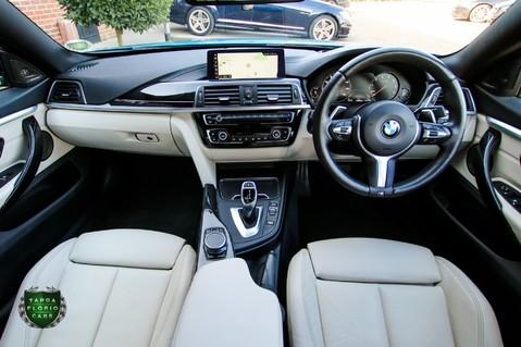 BMW 4 Series 440I M SPORT GRAN COUPE 3.0 AUTO 10