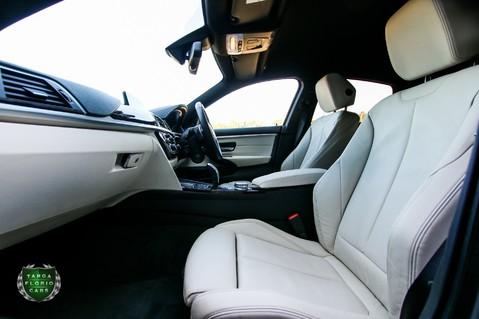 BMW 4 Series 440I M SPORT GRAN COUPE 3.0 AUTO 45