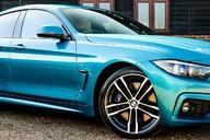 BMW 4 Series 440I M SPORT GRAN COUPE 3.0 AUTO 50
