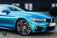 BMW 4 Series 440I M SPORT GRAN COUPE 3.0 AUTO 51