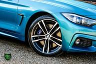 BMW 4 Series 440I M SPORT GRAN COUPE 3.0 AUTO 3