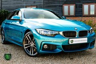 BMW 4 Series 440I M SPORT GRAN COUPE 3.0 AUTO 53