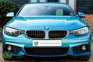 BMW 4 Series 440I M SPORT GRAN COUPE 3.0 AUTO 55