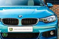 BMW 4 Series 440I M SPORT GRAN COUPE 3.0 AUTO 56