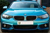 BMW 4 Series 440I M SPORT GRAN COUPE 3.0 AUTO 57