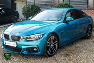 BMW 4 Series 440I M SPORT GRAN COUPE 3.0 AUTO 58