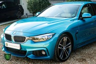 BMW 4 Series 440I M SPORT GRAN COUPE 3.0 AUTO 59