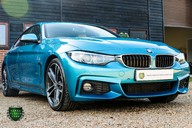 BMW 4 Series 440I M SPORT GRAN COUPE 3.0 AUTO 62