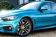 BMW 4 Series 440I M SPORT GRAN COUPE 3.0 AUTO 63