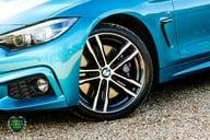 BMW 4 Series 440I M SPORT GRAN COUPE 3.0 AUTO 64
