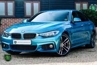 BMW 4 Series 440I M SPORT GRAN COUPE 3.0 AUTO 68
