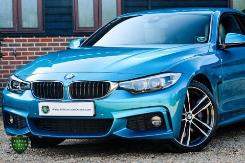 BMW 4 Series 440I M SPORT GRAN COUPE 3.0 AUTO 69